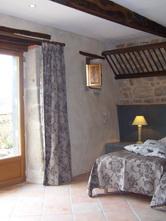 Chambre Belle Charolaise