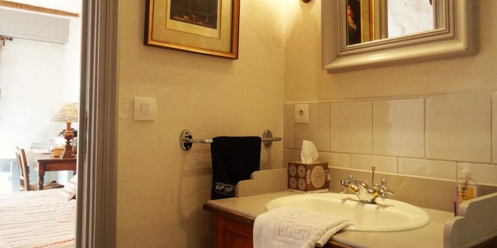 Salle de bains Ferrandaise